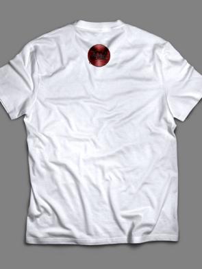 T-Shirt MockUp_Back -wht